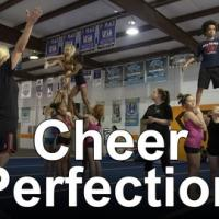TLC's CHEER PERFECTION Returns for New Season Tonight