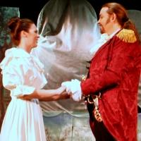 First Look: INTO THE WOODS, Opening Tonight at the Westchester Playhouse