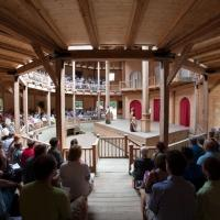 Pigeon Creek Shakespeare to Stage THE COMEDY OF ERRORS and HAMLET at Elizabethan Playhouse Reconstruction, 5/30 & 8/29