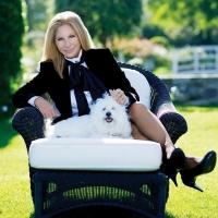 Hello Gorgeous! Barbra Streisand Joins Instagram & Posts First Picture!
