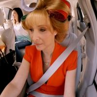 Photo Flash: First Look - Next Episode of HBO's THE COMEBACK