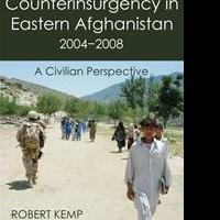New Book on U.S. Civilian Engagement in the Afghan War is Released