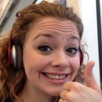 LES MISERABLES UK Star Carrie Hope Fletcher Guest Tweets For The Week