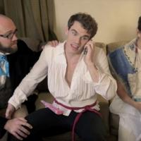 VIDEO: ON THE TOWN's Jay Armstrong Johnson Appears in Season 2 of SEEKING Webseries