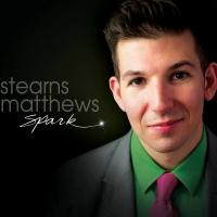 BWW CD Reviews: Stearns Matthews' SPARK Swings With Pizzazz
