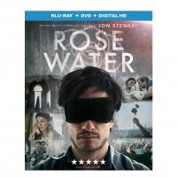 Political Thriller ROSEWATER Coming to Digital HD, Blu-ray, DVD & On Demand 2/10