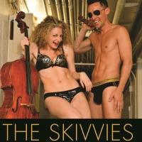 The Skivvies Set for Series of Shows at City Theatre, Now thru 2/15