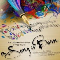 Jeff Barry, Ryan Shaw & Valerie Simpson to Perform 'A Song Is Born' at Grammy Legacy Concert