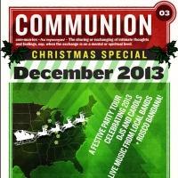 Communion's Christmas Special Features Rosco Bandana, DJ sets, Carol Singers and More, Dec 2013