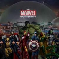 The Marvel Experience Announces Grand Opening of National 'Hyper-Reality Tour'