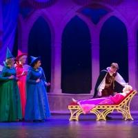 BWW Reviews: Stages St. Louis's Charming Production of Disney's SLEEPING BEAUTY