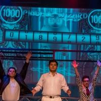 BWW Reviews: TOMMY is Packed with Rocking Vocals