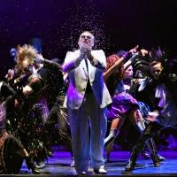 BWW Interview: THE ILLUSIONISTS' Kevin James Will Fool You Now