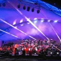The Richmond Symphony Awarded $500,000 Matching Grant for New Mobile Outdoor Performance Space