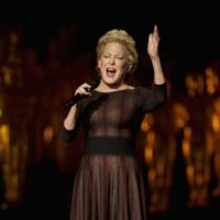 Bette Midler Nabs First UK TV Special This Fall