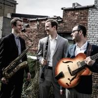 The Peter & Will Anderson Trio to Celebrate DEJA VU CD Release at the Met Room, 4/24