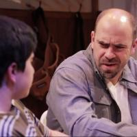 BWW TV Exclusive: Highlights from ON A STOOL AT THE END OF THE BAR at 59E59 Theaters