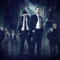 Photo Flash: Meet the Cast of FOX's GOTHAM