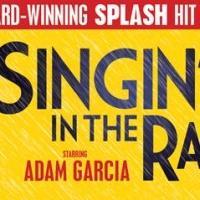 Adam Garcia to Star in SINGIN' IN THE RAIN in Melbourne