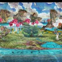 NBC's PETER PAN LIVE! Designer Unveils Whimsical Set Sketches