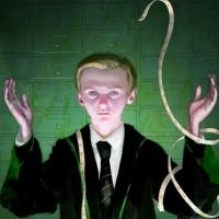 Photo Flash: First Look at Newly Released Images of J.K. Rowling's HARRY POTTER AND THE SORCERER'S STONE