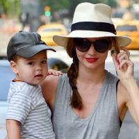 Fashion Photo of the Day 6/20/13 - Miranda Kerr