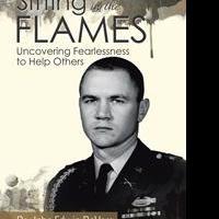 Dr. John Edwin DeVore Releases SITTING FLAMES