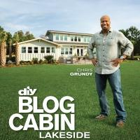 DIY Network's BLOG CABIN Debuts New Season Premiere with Sweepstakes