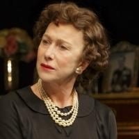 BWW Reviews:  Mirren in Full Command in THE AUDIENCE