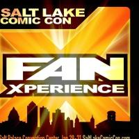 Salt Lake Comic Con Announces FanXperience 2015