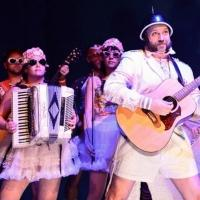 Photo Flash: First Look at The Hypocrites' THE PIRATES OF PENZANCE