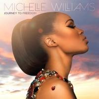 Grammy Winner Michelle Williams Premieres New SAY YES Music Video and Unveils New Album Cover