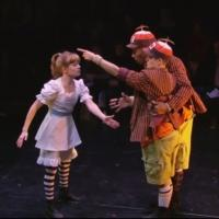 BWW TV: Watch Highlights from LOOKINGGLASS ALICE