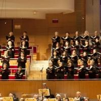 Pacific Chorale Sets Season Finale Concert