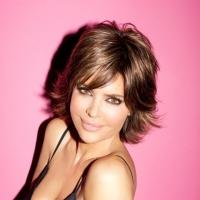 Lisa Rinna Joins Cast of Bravo's REAL HOUSEWIVES OF BEVERLY HILLS