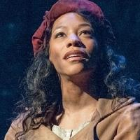 Nikki M. James to Play Final LES MISERABLES Performance on Broadway Today