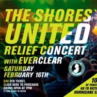Everclear Headlines Jenkinson's Night Club Re-Opening and Hurricane Sandy Relief Concert Tonight