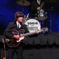bergenPAC Presents Beatles Tribute 1964 Tonight