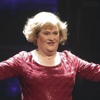 Susan Boyle Encourages Fans To Share Their Own LES MISERABLES Covers
