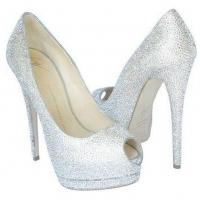 Royally Inspired Diamond Shoes Set the Tone for Decadent Glamour in Beverly Hills