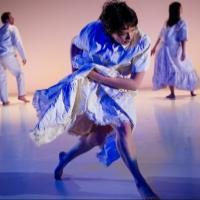 NEW YORK LIVE ARTS to Welcome Donna Uchizono Company, 12/4-7