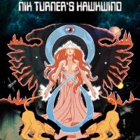 Nik Turner's Hawkwind To Tour North America With Witch Mountain And Hedersleben This Summer/Fall 2014!