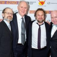 Photo Coverage: New 42nd Street Gala Honors John Lithgow and Rudin Family