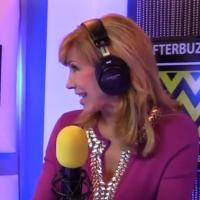 CELEBRITY APPRENTICE Star Leeza Gibbons Talks Joining 'Real Housewives', Remembering Joan Rivers & More