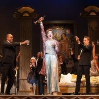 Photo Flash: First Look at Emily Skinner and More in Virginia Rep's MAME
