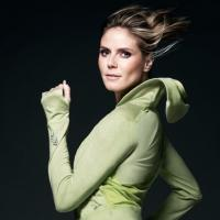 Heidi Klum for New Balance Collection Launches Exclusively at Lady Foot Locker