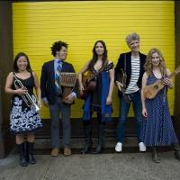 Dan Zanes and Friends to Perform at The Wallis This Weekend