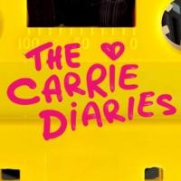 Photo Flash: Song List for Tonight's Episode of THE CARRIE DIARIES on The CW