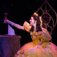 BWW Reviews: BEAUTY & THE BEAST in Fresno