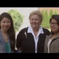 STAGE TUBE: CINDERELLA's Mother's Day Contest Winners Enjoy a Magical Day in NYC
